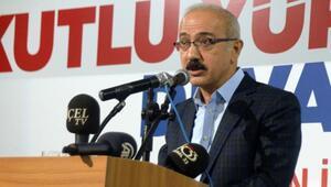 Bakanı Elvan: Terörün kökünü kurutuyoruz