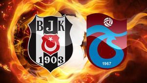 Beşiktaş Trabzonspor maçı ne zaman saat kaçta hangi kanaldan canlı olarak yayınlanacak