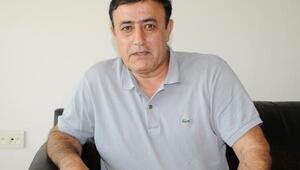 Mahmut Tuncer: 50 bin lira istediler, vermedim