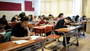 Liseye geçişte yanıt bekleyen 5 soru