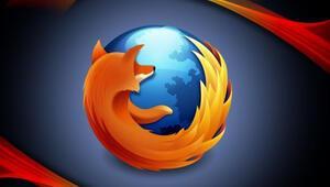 Firefoxun en yeni sürümü yayında İşte yeni özellikler