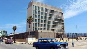 ABD Kübadaki bazı diplomatını geri çağırdı