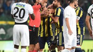 Yönetim güçsüz, sisteme teslim olmuş Fenerbahçe...