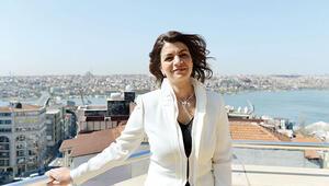 Dünya Kız Çocukları Günü için İstanbula gelecek Iraklı Dr. Nesrin El-Haşimi: Başarılı bilim kadınları var ama onları kimse tanımıyor