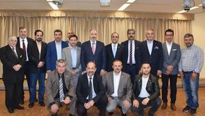 TBMM'de diaspora komisyonu kuruluyor