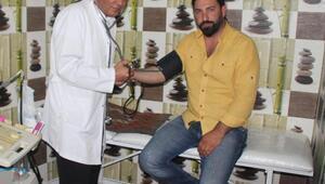 Doktor Canpolat: Haymana Kaplıcaları kanseri önlüyor
