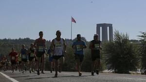 Türkiyenin Barış temalı maratonu yarın koşulacak