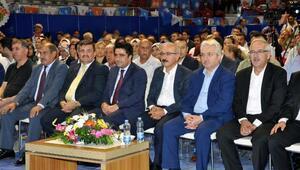 Bakan Elvan: Güçlü bir hükümetiz, inşallah daha da güçlü olacağız