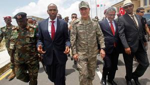 Somali, devasa yardımı unutmayacak