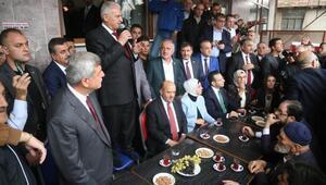 Başbakan Yıldırım: Kuzey Iraktaki yönetim bundan sonrasının tek sorumlusudur (3)