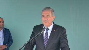 Sağlık Bakanı Demircan: Bu topraklar şehit kanıyla sulanarak vatan oldu