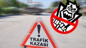 Trafik kazalarının yüzde 60ı cep telefonu kaynaklı