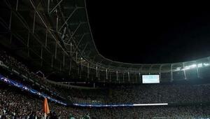 UEFAdan, Beşiktaşa inceleme