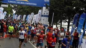 Bu maraton barış için
