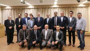 Yeneroğlu açıkladı: İki ay içinde Meclis'e sunacağız