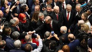 Son dakika: Cumhurbaşkanı Erdoğandan MTV zammı açıklaması