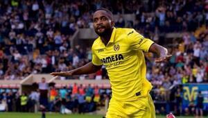 Villarreali Bakambu sırtladı