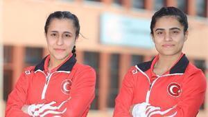 Türk kadın sporcu Avrupa Şampiyonu oldu