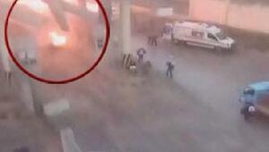 Cilvegözü bombacılarına ceza yağdı
