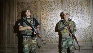Kerkük Türkmen Cephesi bürosuna bombalı silahlı saldırı