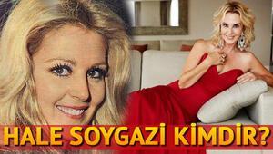 Hale Soygazi kimdir, hangi filmlerde oynadı 1972 Türkiye Güzeli