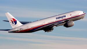 Akıl almaz kayıp Malezya uçağı