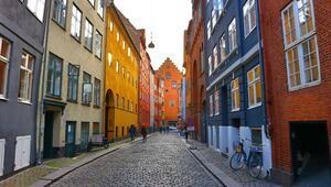 A'dan Z'ye Kopenhag rehberi