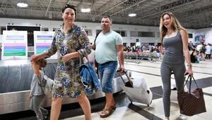 Antalya turizmde Eylül 2015i geçti, Ruslardan rekor geldi