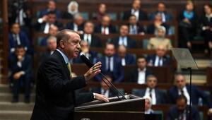 Cumhurbaşkanı Erdoğandan flaş vergi mesajı