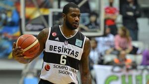 Earl Clarktan Beşiktaş Sompo Japana kötü haber