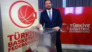 Hidayet Türkoğlu,  Yeni jenerasyon oluşturmak istiyoruz