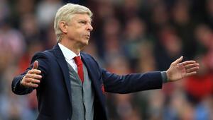 Barcelona için o da konuştu Arsene Wenger...