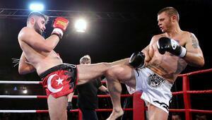 Türk sporcular ringlerde fırtınalar estirecek