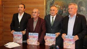 Son 28 yılda Boluyu yöneten belediye başkanları kitaplaştırıldı