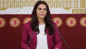 HDPli vekilin milletvekilliği düşürüldü...