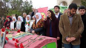HDPli Koncanın vekilliği, terörist cenazesindeki konuşması nedeniyle düştü