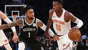 Brooklyn New Yorku mağlup etti
