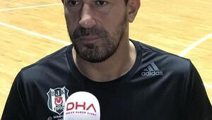 (özel) Ufuk Sarıca: Geçen sezon Türkiye Liginde kimse bizi finalde beklemiyordu