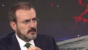 Son dakika: AK Parti Sözcüsü Ünaldan istifa iddialarıyla ilgili açıklama