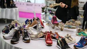 Ayakkabı ve Çanta Fuarına 55 ülke bekleniyor