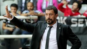 Sarıca: Beşiktaşa yakışır bir takım olacağız