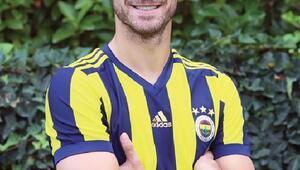 Roberto Soldado: Gerçek Fenerbahçeli olmak istiyorum