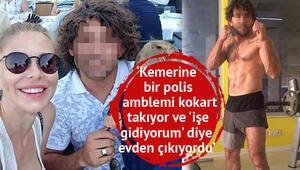 Rus kadına Türk sevgiliden şok: Polisim dedi, her şeyi yalan çıktı
