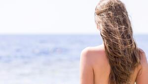 Yaz aylarında yıpranan saçlara özel bakım önerileri