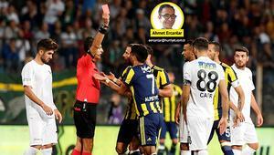 Fenerbahçeden Bülent Yıldırım tepkisi