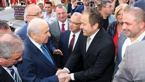 'Barzani kahredici azabı tadacak'