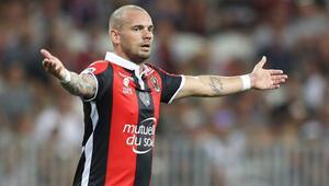 Sneijdere sakatlık şoku