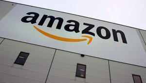Amazondan yeni uygulama