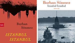 'İstanbul  İstanbul'un Almancası çıktı