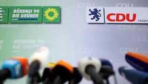 CDU-Yeşiller hükümetine Türkçe mektubu